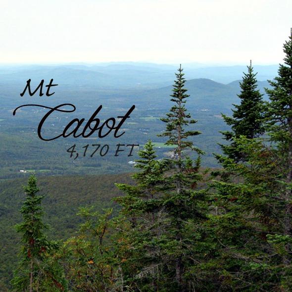 mt cabot