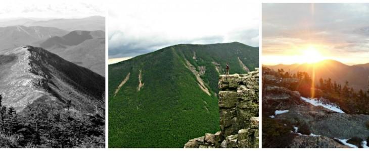 Hike Mount Bond, Bondcliff, and West Bond